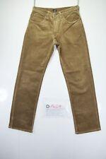 Lee brooklyn (Cod. D1449) Tg.44  W30 L32  jeans usato orlo rifatto vintage