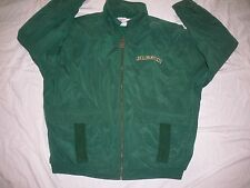 *NIKE* Team U of O Oregon Duck COAT Poly-filled Nylon shell Quilt lined XXL EC