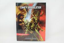 Warhammer Dungeons and Dragons Tomb Of Annihilation