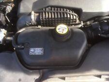 JAGUAR S TYPE 2.7 Diesel Header Tank With Recirculation Pipe 2004-2008.  £24.50