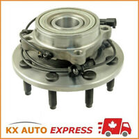 FRONT WHEEL HUB & BEARING ASSEMBLY FOR DODGE PICKUP RAM 2500 4WD 2006 2007 2008