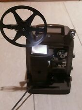 Vintage Rare   BELL  &  HOWELL  Projector MODEL  254 R Film  8mm Made Canada