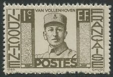 INDOCHINE  N°249** Von Vollenhoven,1944, French Indo China MNH NGAI