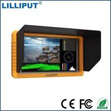 "Lilliput Q5 5.5"" 1920*1200 Full Hd Dslr on Camera Monitor 3G Sdi Hdmi Conversion"