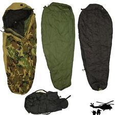 ORIGINAL Army Modular Sleeping Bag System  MSS Schlafsack GORE-TEX 4 teilig