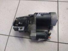VW Sharan 7M AUY 115 PS TDi Anlasser Starter Hitachi 09A911023B
