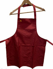 a lot of 8 Texas Themed McDonald/'s Aprons ~ all NEW