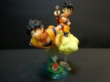 Bandai Dragon ball Z Imagination Gashapon Figure Part 7 Goku Gokou & Gohan
