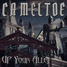 Cameltoe - Up Your Alley (NEW CD DIGI)