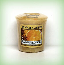 Yankee Candle® Sampler Star Anis & Orange 49 g