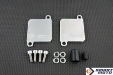 PAIR Valve Removal kit with SMOG block off plates Suzuki GSX 1400 all models