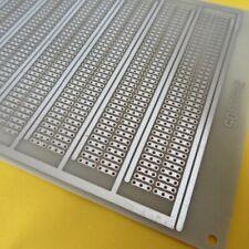 16.7x11.7 cm PCB Veroboard Prototype Stripboard Strip Vero Board breadboard UK