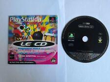 Euro Demo 22 Jeu Game Sony PlayStation One 1 Ps1 PS 1 Bomberman Blast Radius Pal