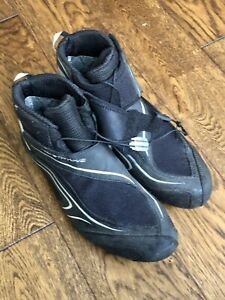 Northwave Cycling Winter boots Size 43, UK 9.5