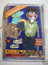 #4906 NIB MGA Entertainment Bratz Boyz Dylan Doll