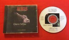 GLENN MILLER JAZZ MASTERS 100 ANS EFSA COLLECTION BON ÉTAT CD