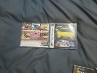 Need for Speed III: Hot Pursuit (Sony PlayStation 1, 1998)