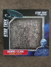 NEW WizKids STAR TREK Attack Wing Borg - Oversized Borg Cube FACTORY SEALED