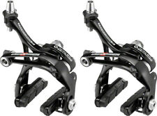 New 2016 Campagnolo Super Record Skeleton Brakes 11 Speed Front Rear BR15-SR