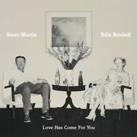Steve Martin - Love Has Come for You [New CD]