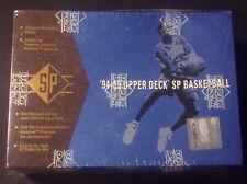 1994 95 Upper Deck SP Hobby Basketball Pack Low Series Early MICHAEL JORDAN