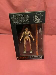 Star Wars Lack Series Princess Leia (slave Outfit). New Sealed
