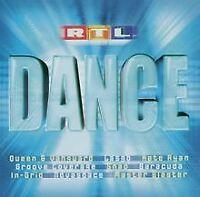 Rtl Dance von Various | CD | Zustand sehr gut