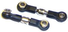 Châssis, transmissions et roues HSP pour véhicule radiocommandé 1:6
