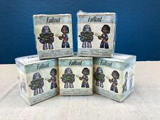 Funko Mystery Mini Vinyl Figures - Fallout - BLIND BOXES (5 Pack Lot)  - New