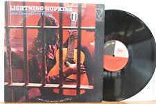 "Lightnin Hopkins LP ""Low Down Dirty Blues"" Mainstream 405 ~ CLEAN Mono"