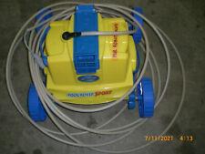 AQUABOT ROBOTIC POOL CLEANER SPI2036