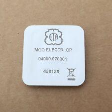 NOS ETA 976.001 4000 Circuit SEALED NEW Genuine Brand New For Watch Repairs