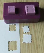 Creative Memories Punch Fancy Squares P4