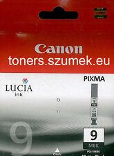 Canon PGI-9MBK matte black ink