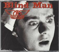 AEROSMITH / BLIND MAN * NEW MAXI-CD * NEU *