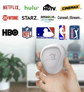 TVFix Caster – Streaming Device for Wireless Display Full HD
