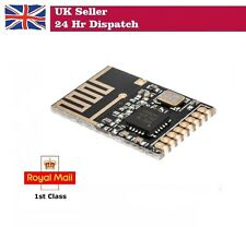Mini Board NRF24L01 + SMD 1.7MM Wireless Transceiver Module 1.9-3.6V NEW