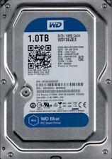 WD10EZEX-00WN4A0 DCM: HHNNKT2CHB WCC6Y Western Digital 1TB