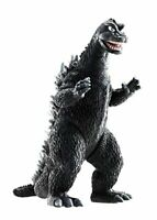 "Bandai Godzilla Movie Monster EX: Godzilla 1968 7"" Vinyl Figure from JAPAN NEW"
