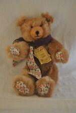 Hermann Original Limited Edition Mohair Teddy Bear