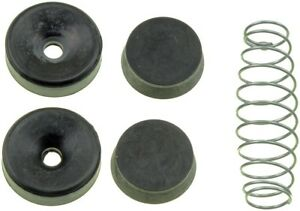 Drum Brake Wheel Cylinder Repair Kit Rear Dorman 46348