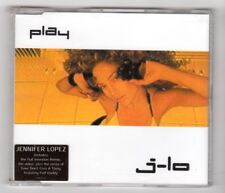 (IF219) Jennifer Lopez, Play - 2001 CD