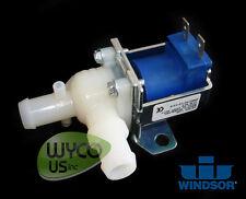 24V WATER VALVE, WINDSOR SABER COMPACT 17/20 SCRUBBER, 8.601-054.0,86010540