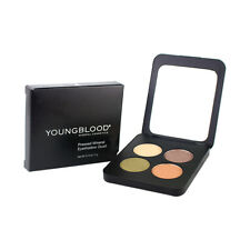 Youngblood Pressed Mineral Eyeshadow Quad - Gemstones 4g Eye Color