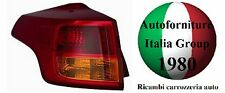 Light Light Stop Rear Right East Red Toyota Rav 4 13 > from 2013 in Then