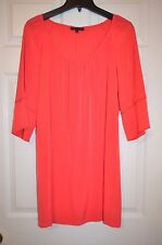Glam Women's Red Dress S Small