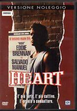 HEART - DVD (USATO EX RENTAL)