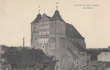 Ansichtskarten aus Europa mit dem Thema Dom & Kirche