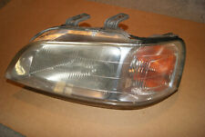 Homda civic n/s headlight