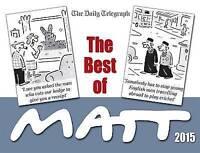 """""""VERY GOOD"""" The Best of Matt 2015, Pritchett, Matt, Book"""